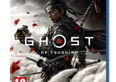 Predám Ghost of Tsushima PS4