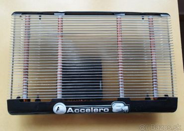 Arctic Cooling Accelero S1+ Turbo fan