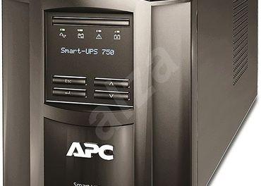 Predám APC Smart-UPS 750 VA