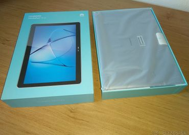 4G/LTE 10.1 Huawei MediaPad T3 10 + OTG redukcia