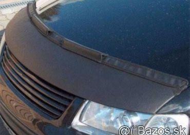 Predam ochranu prednej kapoty na VW PASSAT