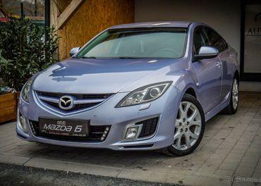 Mazda 6 2.5 MZR GTA