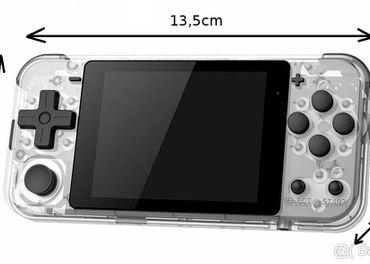 Q90 Retro Handheld