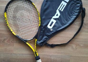tenisove rakety +1 na squash