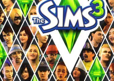Základná hra Sims 3