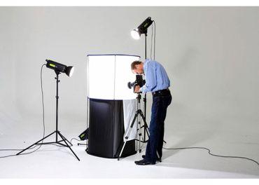 Predám Lastolite Studio Cubelite na produktovú foto