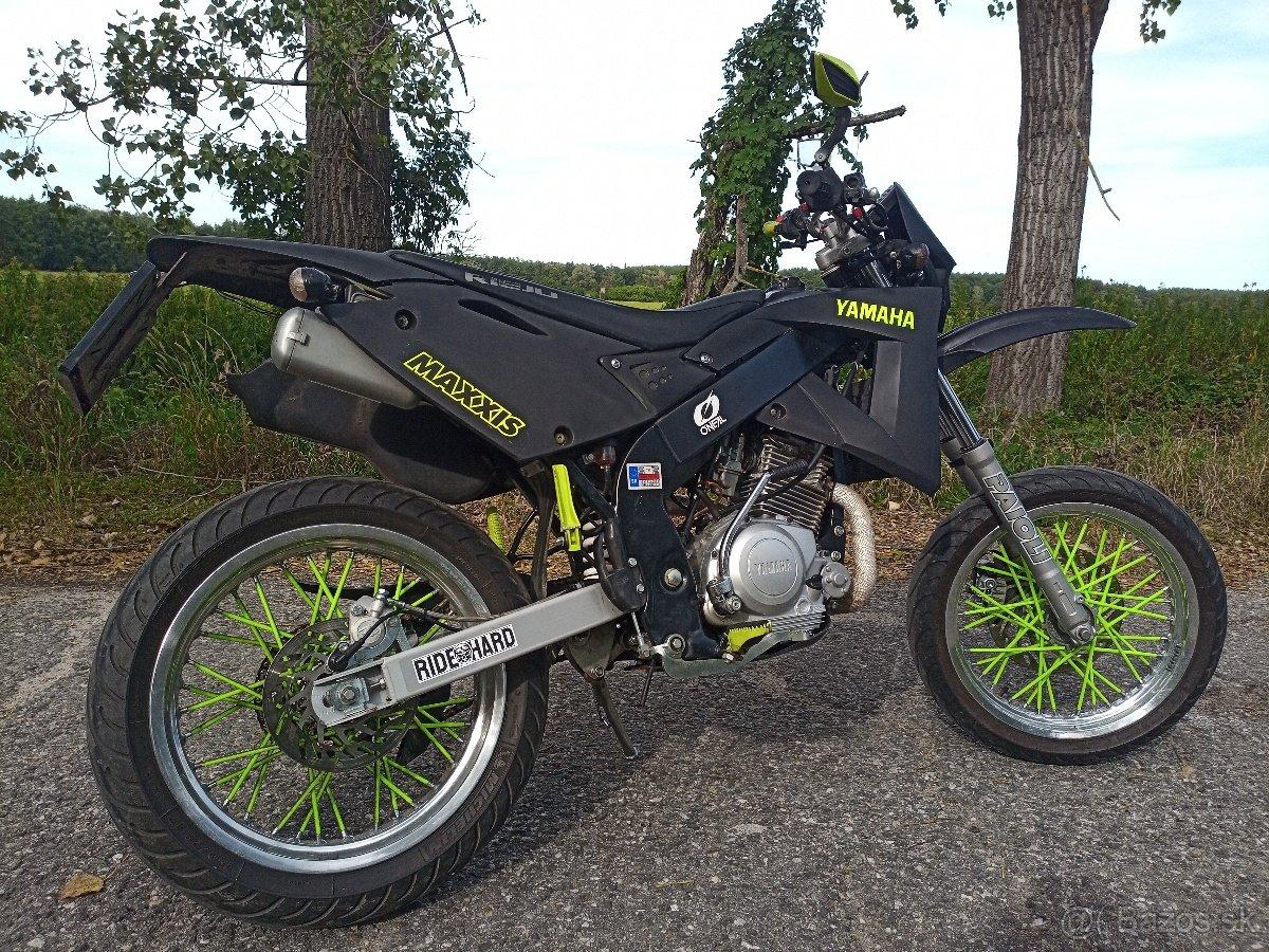 Predám Rieju SMX 125