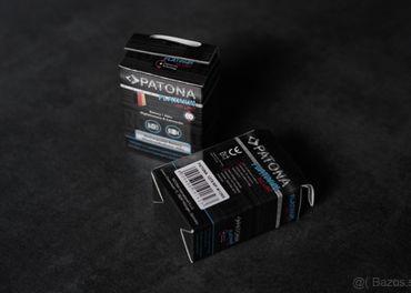 Patona Platinum NP-W126S pre Fujifilm X