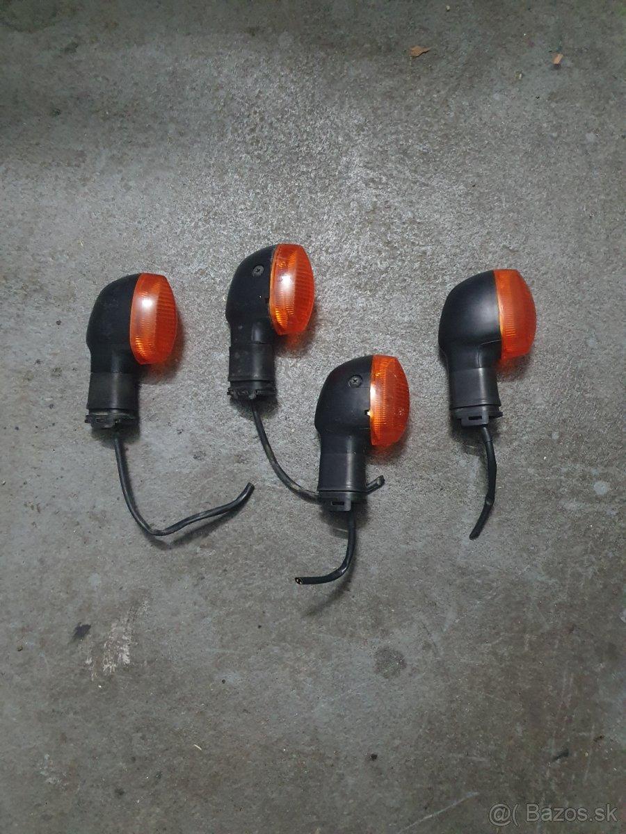 Orginál smerovky-Yamaha Fz6