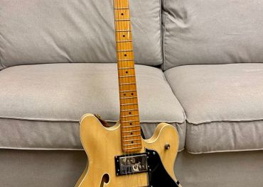 Fender Squier Starcaster Classic Vibe