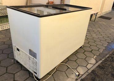 Predám mraziaci box IAR CG 400 litrový