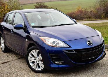 Mazda Trojka 1.6 16v benzin