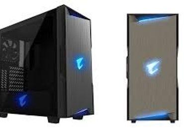 PREDAM PC AORUS i9 RTX3070
