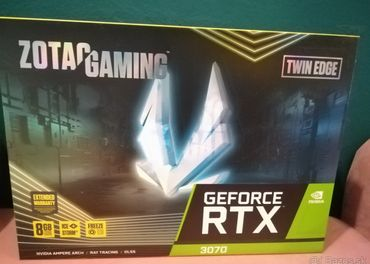ZOTAC Gaming Twin Edge 8G - Super Cena