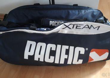 Predám novú tenisovú tašku PACIFIC X TEAM