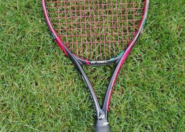 tenisová raketa YONEX VCORE SV 98 LITE
