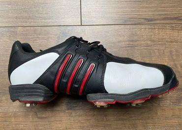 Golfové topánky Adidas