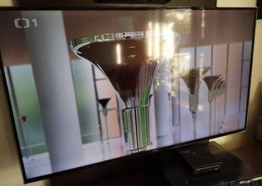 Predám 3D Televízor Samsung UE55H6470SS