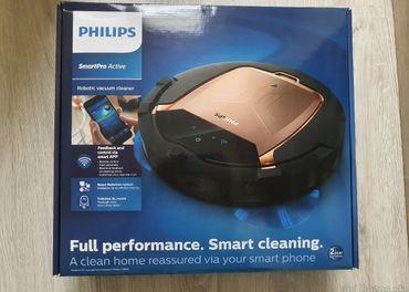 Philips SmartPro Active FC8832/01 robotický vysávač