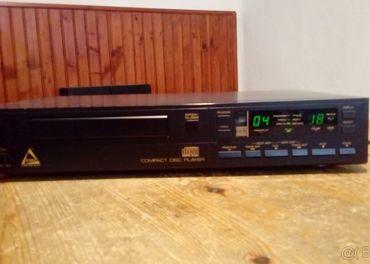 cd player ESC CD-850