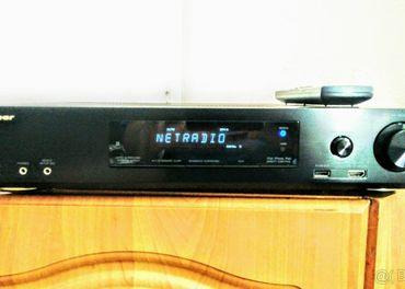 Pioneer VSX-S510  (6,2 kanálový slim AV Receiver)