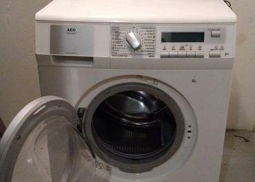 Práčka AEG L74850A