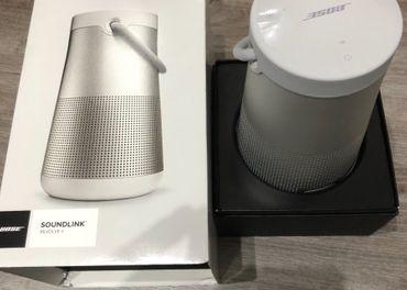 Bluetooth repro Bose Soundlink Revolve Plus novy