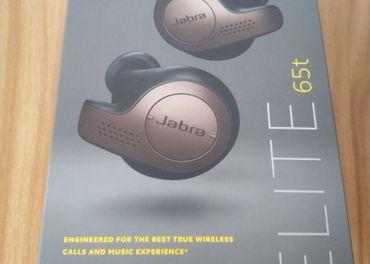 P: JABRA Elite 65t