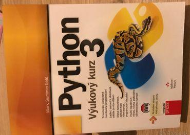 Python 3 výukový kurz