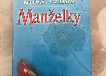 T. Keleová-Vasilková - Manželky