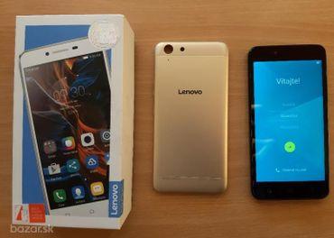 Lenovo Vibe K5 Plus (dual SIM)