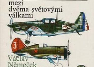 Němeček, Václav: Vojenská letadla 2