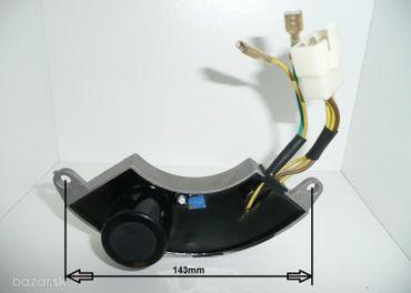 AVR regulator napätia 5-7,5KW