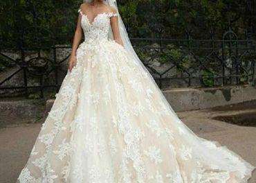 Svadobné šaty Milla Nova Barbara