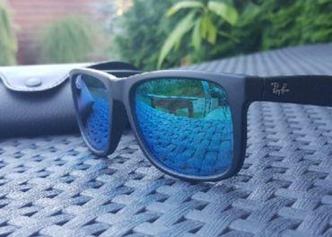 Ray Ban Justin slnečné okuliare