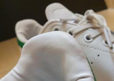 tenisky adidas stan smith biele