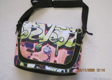 taška pre študenta, značka CANYON,
