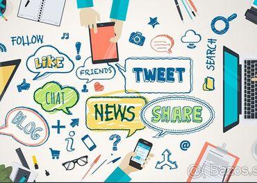 Tvorba web a e-shop, SEO, online marketing, relama, PPC