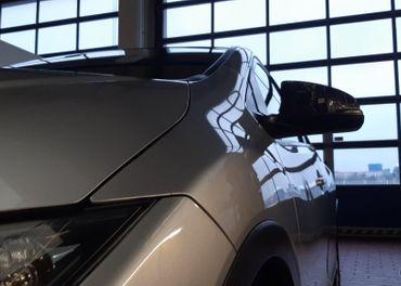 Lakovanie, leštenie a rôzne opravy karosérie vozidla