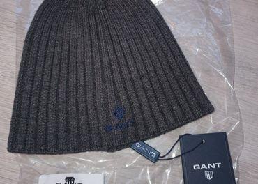 Zimná čiapka Gant