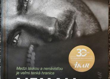Kniha NEMALI BY SME - VI Keeland - ako nová