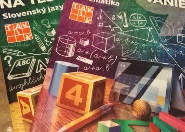 Príprava na testovanie Matematika a Slovenský jazyk