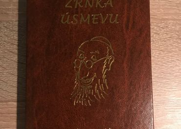 Kniha Marián Kandrik - Zrnká usmevu veselo i vážne