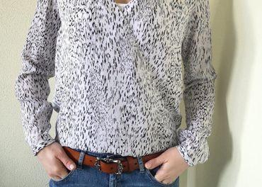 Nova bluzka, S