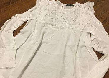 Damska madeirova bluzu