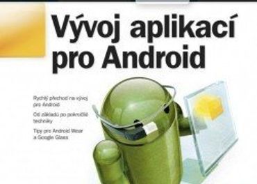 Vyvoj aplikaci pro Android