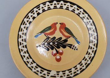 Tanier vtáčiky, Šivetice