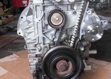 motor repasovany Ford 1,6 JQDB JTDA JTBB