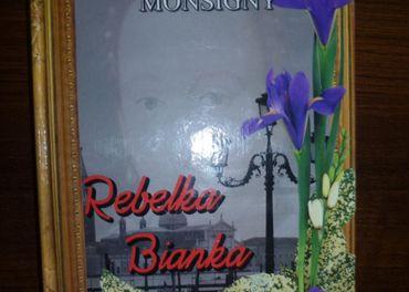 Rebelka Bianka- Jacqueline Monsigny