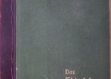 Das Thierleben der Erde (v nemčine)